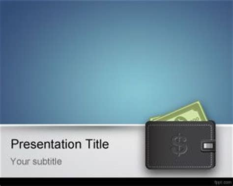 finance powerpoint template personal finance powerpoint template free powerpoint