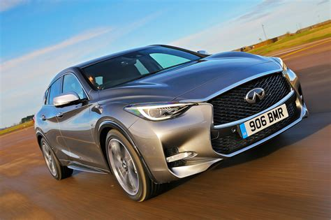 Infinity Auto Express by Infiniti Q30 2 2 Diesel 2016 Review Auto Express