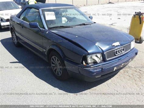 electronic stability control 1996 audi cabriolet auto manual service manual how it works cars 1996 audi cabriolet electronic throttle control 1996 audi