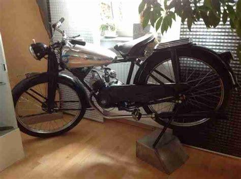 Nsu Motorrad Technische Daten by Nsu Quick Motorrad Bj 1951 Mit Papieren Bestes Angebot