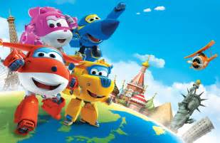 super wings takes flight amazon animation magazine