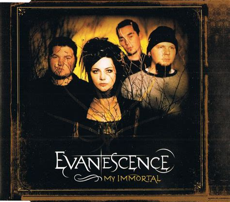 Evanescence Lithium 7 Vinyl - evanescence my immortal cd at discogs