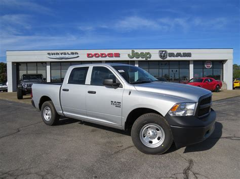 2019 Dodge 1500 For Sale by New 2019 Ram 1500 Classic Tradesman Crew Cab For Sale