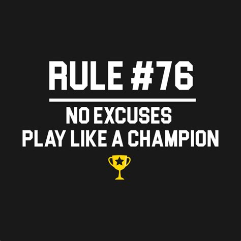 Wedding Crashers Rule Play Like A Chion by Wedding Crashers Quote Rule 76 No Excuses Play Like A