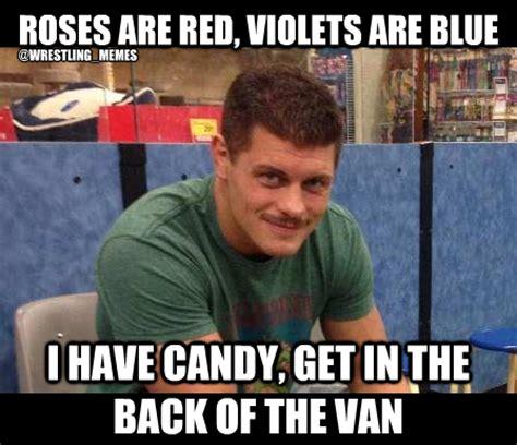 Cody Memes - cody rhodes mustache memes