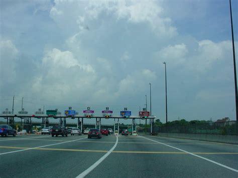 Garden State Tolls Okroads New Jersey Highway Guides Garden State