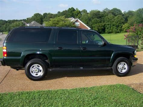 buy car manuals 2003 chevrolet suburban 2500 transmission control buy used 2003 chevrolet suburban 2500 ls sport utility 4 door 8 1l in fairview tennessee