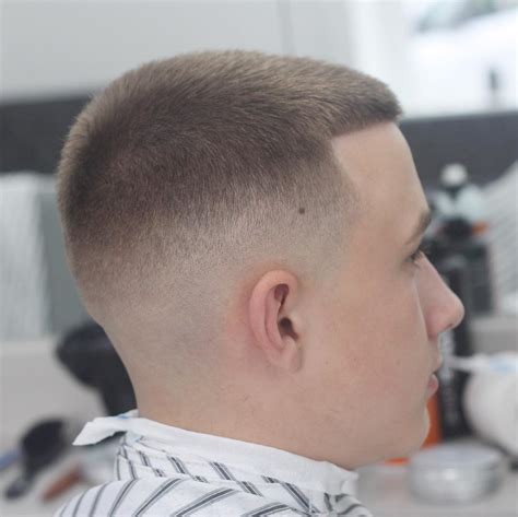 teenager buzz cut teenage haircuts for guys boys to get