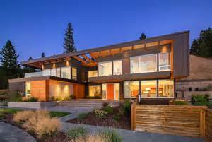 Designer Luxury Homes by Designer Prefab Homes In Canada And Usa