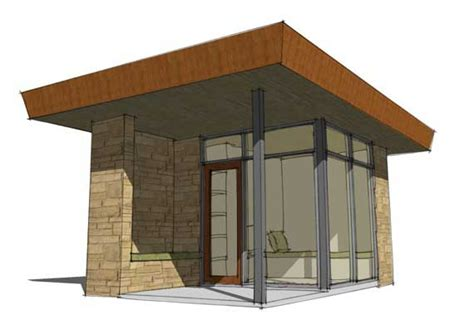 small house plans modern home design