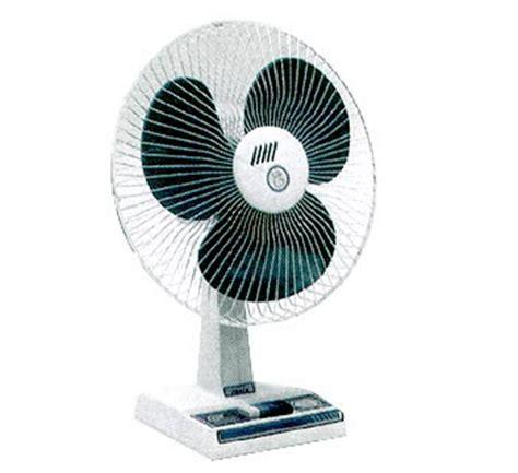 Ventilateur Oasis Alg 233 Rie Ventilateur De Bureau