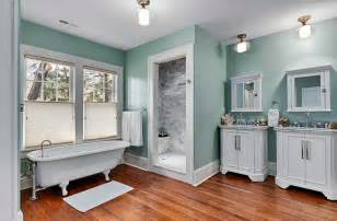 Bathroom Paint Idea Cool Paint Color For Bathroom With White Vanity Cabinets
