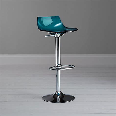 bar stool led turquoise connubia buy lewis led bar stool lewis