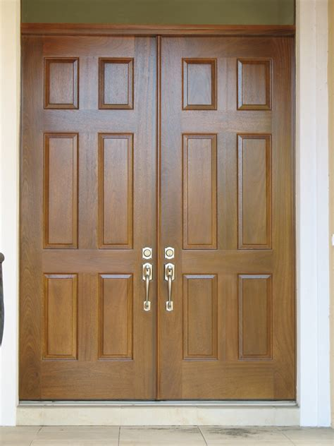 Solid Exterior Doors Solid Exterior Doors Garage Doors Glass Doors
