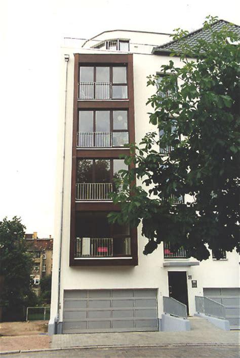 wohnungen in gröditz hh sanierung modern neubauteil u dacherneuerung