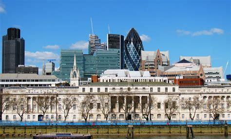 house of london custom house city of london