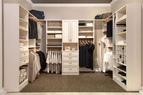 Walk In Closet System by United Builders Supply Site Closet Systems