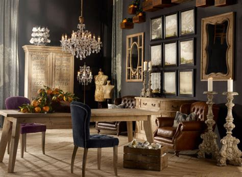 Vintage Living Room Design by 20 Creative And Inspiring Eclectic Vintage Room Designs By