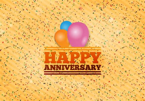 free happy anniversary images free vector happy anniversary background free