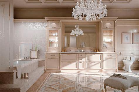 arredamento classico di lusso arcari arredamenti il bagno classico di lusso
