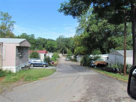 mobile home park for sale in hickory nc dogwood mhp