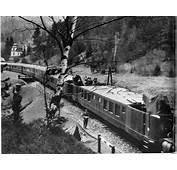 Amerika Le Train De Hitler