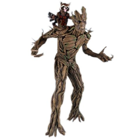 marvel film groot gentle giant marvel guardians of the galaxy rocket raccoon