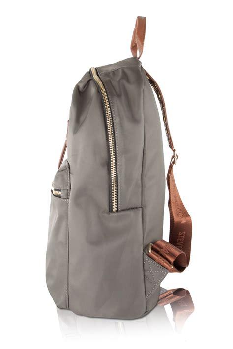 Steve Madden Backpack by Steve Madden Bprep Power Stud Backpack Grey Ebay