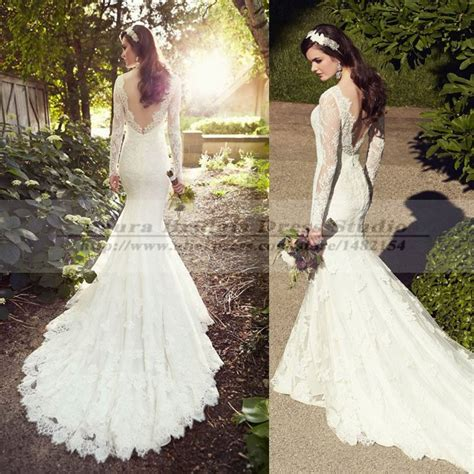 imagenes vestidos de novia cola de sirena vestidos de novia con cola larga www pixshark com