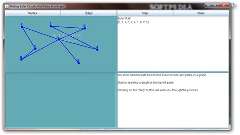 User Friendly 3d Home Design Software by Finding Euler Circuits And Paths In Graphs Download