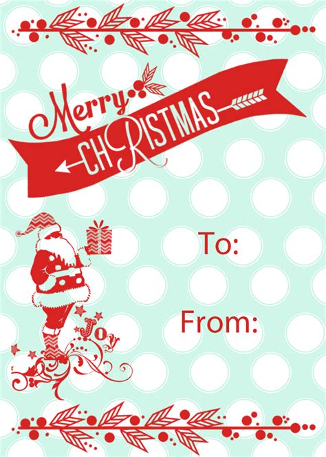 crafting  creating keepsakes rhonna designs merry christmas gift tag contest