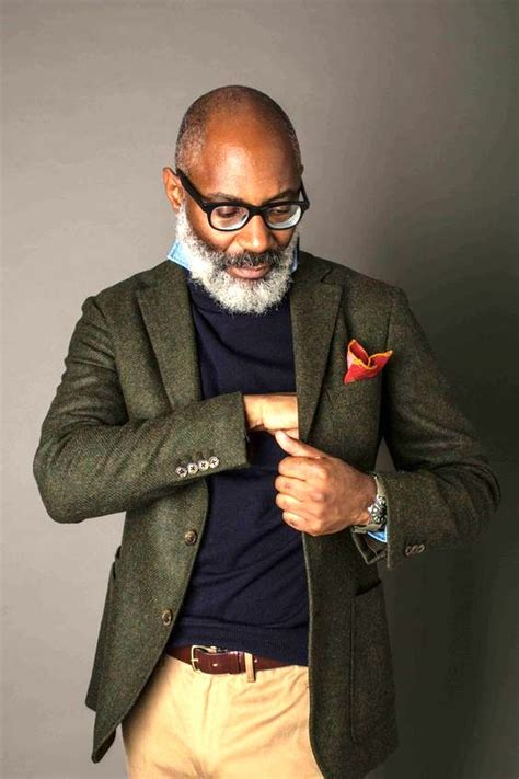 mature style for black men 25 fabulous old man s fashion looks mens craze