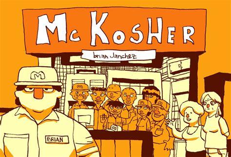 alimentazione kosher ediciones noviembre mc kosher