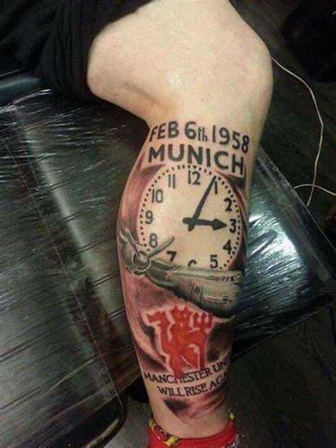man united tattoo designs ink 10 handpicked ideas to discover in