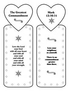 bible bookmark template memory verse laced bookmark template msss