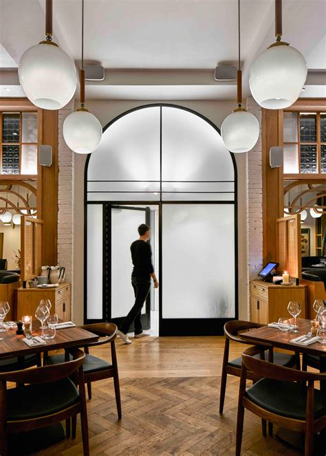 london modern restaurant furniture modern pantry restaurant designed by avroko to reflect the founder s roots