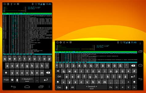 how to create an android custom keyboard application how to easily customize your android without rooting