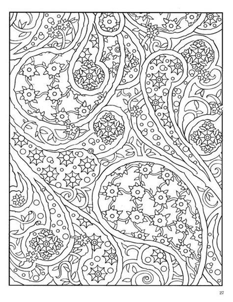 paisley heart coloring page 330 best doodle patronen mandala kleurplaten images on