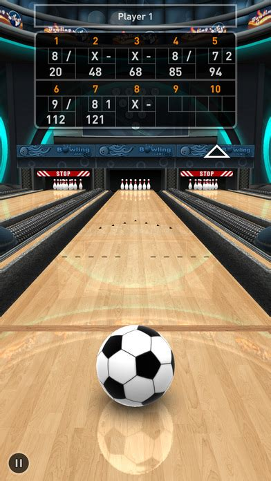 3d bowling apk bowling 3d hd app android apk