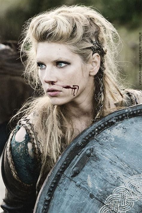 how did lagertha shield maiden die best 25 lagertha hair ideas on pinterest viking hair