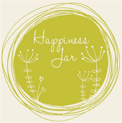 printable happy jar quotes happiness jar miss teerious