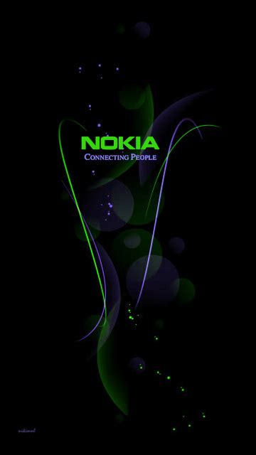 Nokia Logo Connecting People 360x640 Loading