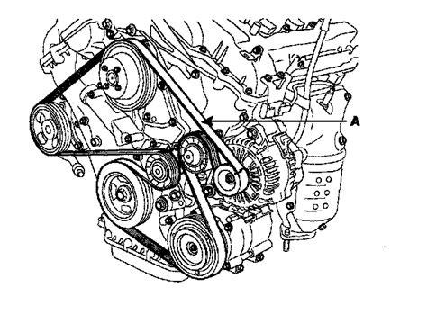 Kia Belt Diagram All Diagram Schematics