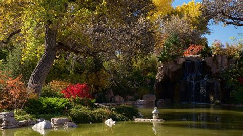 Botanic Gardens Albuquerque with Abq Biopark Botanic Garden Albuquerque New Mexico Attraction Expedia Au