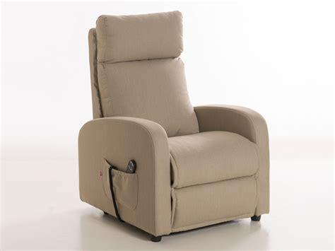 poltrone anziani poltrona per anziani reclinabile