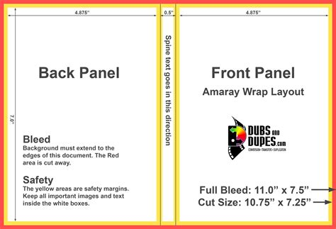 dvd insert template digitizing world audio and to dvd