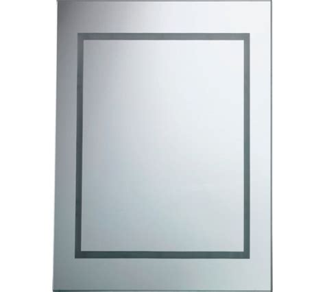 bathroom mirror argos buy home illuminated bathroom mirror at argos co uk your