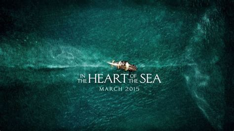 titanic boat scene script in the heart of the sea making loosely based fun