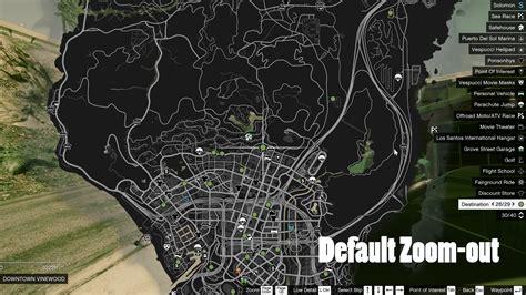 mod gta 5 map mega map zoom out mod gta5 mods com
