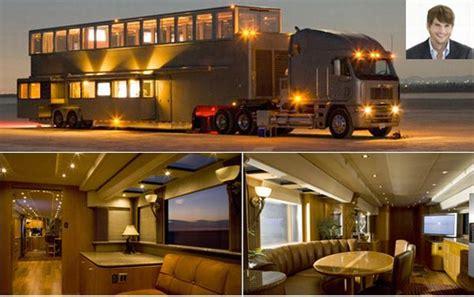 7 Most Expensive Mobile Homes Ecofriend Ashton Luxury Apartment Homes